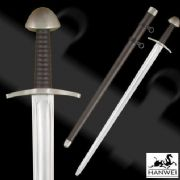 Practical Norman Sword and Scabbard